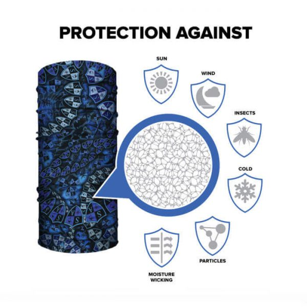 protect against