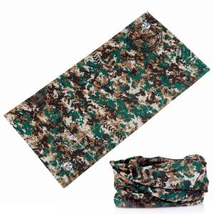 Buffs - Green Digi Camo