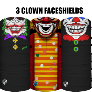 Clown Pack Deal