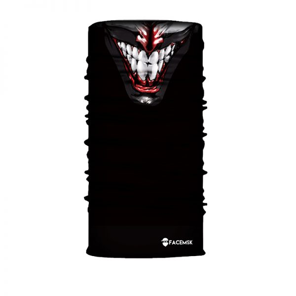 Bity Clown Face Shield - Face Mask