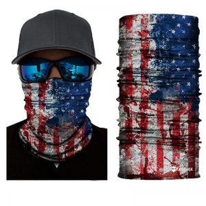 USA Splash Face Shield - Face Mask