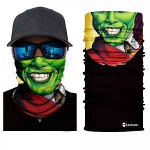 The Mask Face Shield - Face Mask!