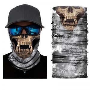 Wolf Tooth Face Shield - Face Mask