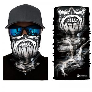 Muchacho Man Face Shield - Face Mask