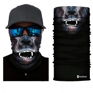 Bokito Face Shield - Face Mask
