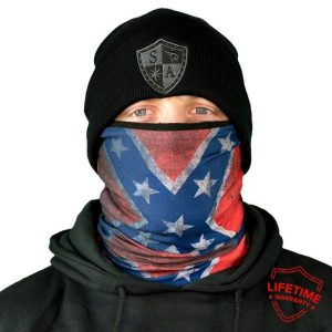 Frost Tech™ | Rebel Flag