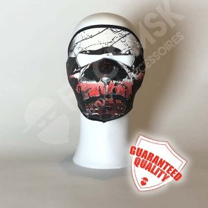 Blood Angel Neopreen Full Face Mask