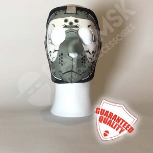 Hockey Neopreen Full Face Mask
