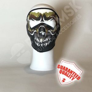 Skull Hunter Neopreen Full Face Mask