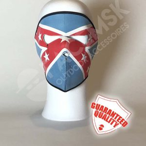 Wrestler Neopreen Full Face Mask